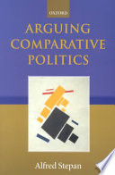 Arguing Comparative Politics