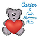 Carter   Cute Bedtime Pals