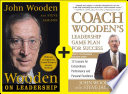 Wooden s Complete Guide to Leadership  EBOOK BUNDLE