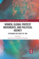 Pdf Women, Global Protest Movements, and Political Agency Telecharger