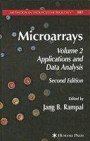 Microarrays Book