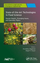 State Of the Art Technologies in Food Science Book