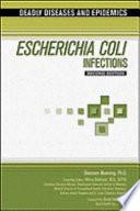 Escherichia Coli Infections Book