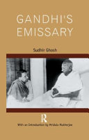 Gandhi s Emissary