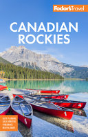 Fodor s Canadian Rockies