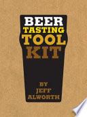 Beer Tasting ToolKit Book