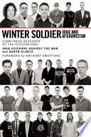 Winter Soldier  Iraq and Afghanistan
