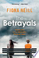 The Betrayals  A Novel
