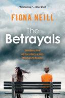 The Betrayals: A Novel Pdf