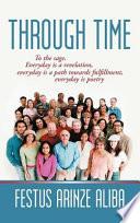 Through Time Book
