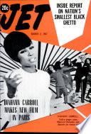 Mar 2, 1967