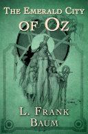 The Emerald City of Oz Pdf/ePub eBook