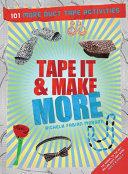 Tape It Make More