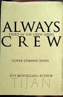 Always Crew Book PDF