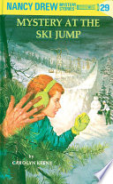 Nancy Drew 29: Mystery at the Ski Jump image