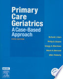 Primary Care Geriatrics