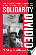 Solidarity Divided
