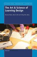 The Art & Science of Learning Design [Pdf/ePub] eBook