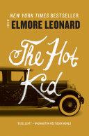The Hot Kid [Pdf/ePub] eBook