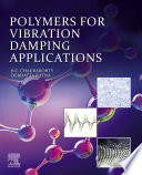 Polymers for Vibration Damping Applications
