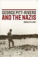 George Pitt-Rivers and the Nazis Pdf/ePub eBook