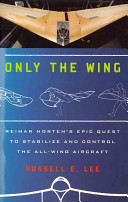 Only the Wing