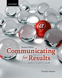 Communicating for Results Book PDF