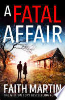 A Fatal Affair  Ryder and Loveday  Book 6