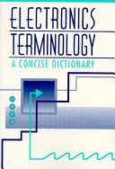 Electronics Terminology