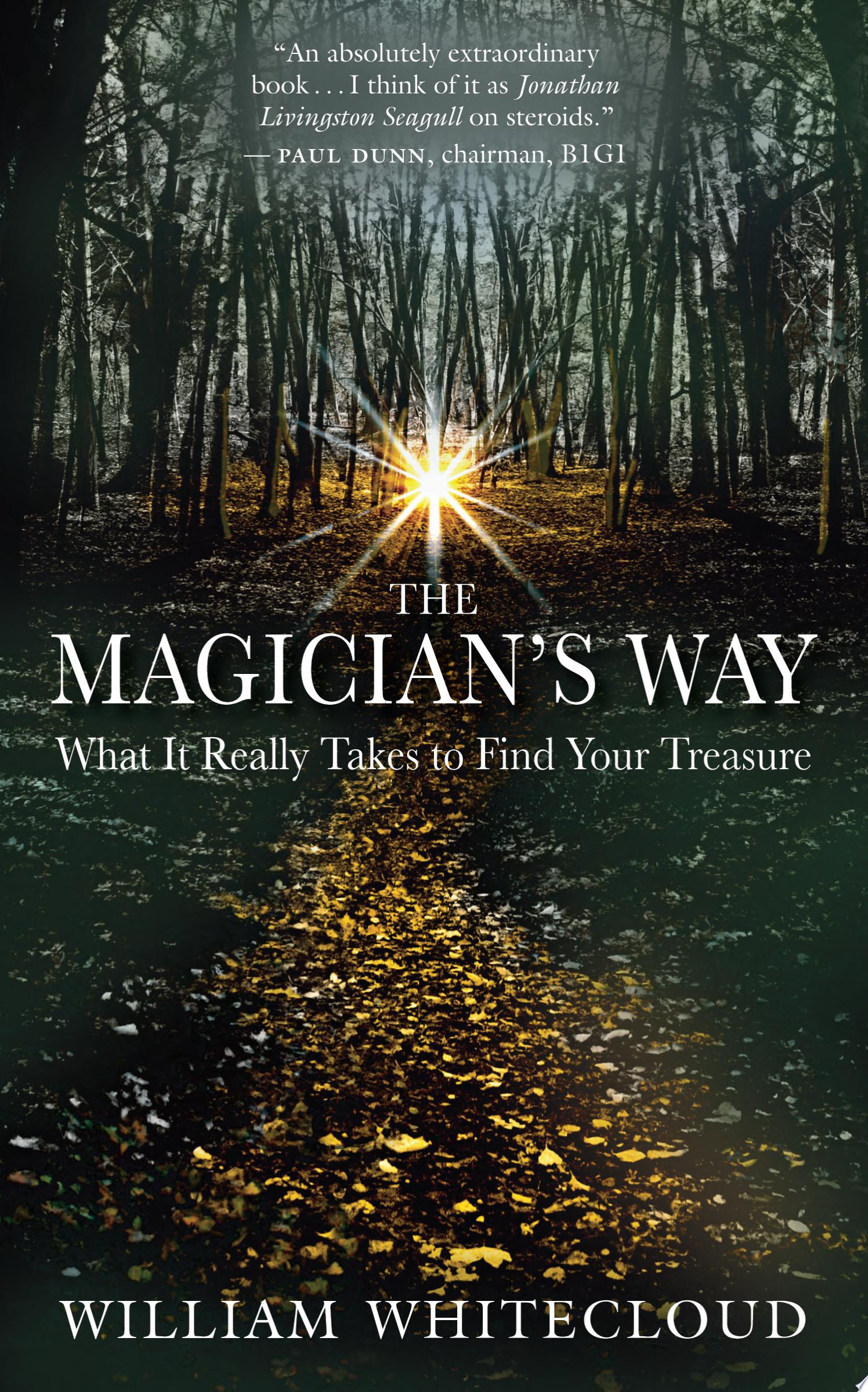The Magician s Way