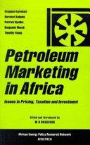 Petroleum Marketing in Africa