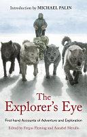 The Explorer's Eye