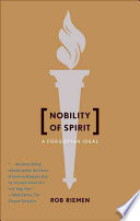 Nobility of Spirit