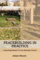 Peacebuilding in Practice