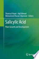 SALICYLIC ACID Book