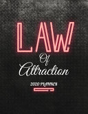 Law of Attraction 2020 Planner
