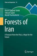 Forests of Iran [Pdf/ePub] eBook