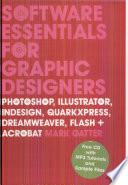 Software Essentials for Graphic Designers