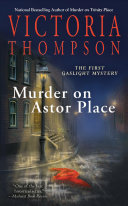 Pdf Murder on Astor Place