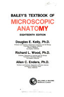 Bailey S Textbook Of Microscopic Anatomy Book PDF