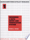 Designing A Data Entry And Verification System Book PDF