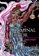 Criminal Error Pdf/ePub eBook