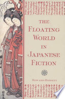 The Floating World in Japanese Fiction