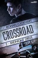 Midnight Drive Book