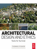 Architectural Design and Ethics Pdf/ePub eBook