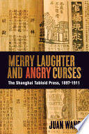Merry Laughter and Angry Curses