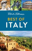 Rick Steves Best of Italy