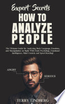 Expert Secrets – How to Analyze People