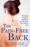 The Pain Free Back Book PDF