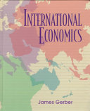 International Economics Book